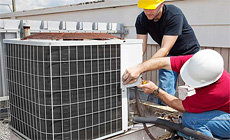 Air Conditioning & A/C Repair, Central & South Jersey