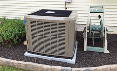 Heat Pumps & Heat Pump Service in Columbus NJ 08022