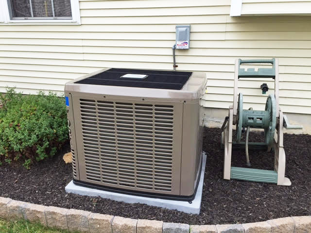 Perfect air inc heat pumps in south central jersey for Efficient home heating